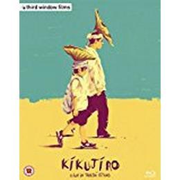 Kikujiro [Blu-ray]